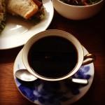 星霜喫茶店。のんびりと上質な時間が流れる隠れ家カフェ