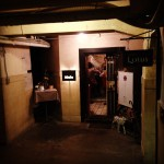 Mole & Hosoi Coffees(モールアンドホソイコーヒーズ)。アンティークビルの地下に佇む異空間喫茶