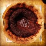 ドリップ練習メモ 2014年12月11日 エチオピア シダモ ヤマワキコーヒー