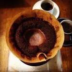 ドリップ練習メモ 2015年1月3日 エチオピア シダモ ヤマワキコーヒー