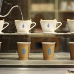 オープン初日のブルーボトルコーヒーが大行列すぎてヤバイらしいです
