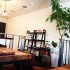 中崎町のスタイリッシュでスペシャリティコーヒーが飲める店「もなか珈琲」