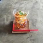 S'n緑an (シンリョクアン)。大阪梅田・福島にある都会の喧騒を忘れて器と日本茶を堪能できる和カフェ