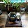 cocoo cafe(コクウカフェ)本町靱公園の緑を眺めるのが気持ちいいカフェ